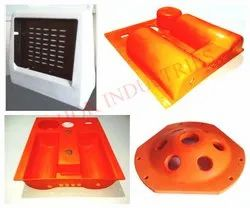 MM Parts FRP Moulded Body