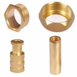 Mixer Brass Parts