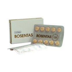 Bosentas Tablet