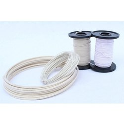 Double Cotton Cover Copper Wire ( DCC )