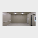 Walk In Chambers From PUF & Rockwool Panels