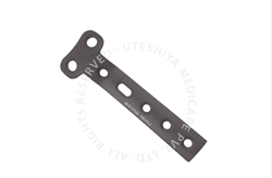4.5mm DCP T Buttress Plate