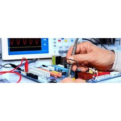 ECG Machine Repairing Service
