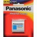 CR-P2 Panasonic For Sensors Lithium Battery