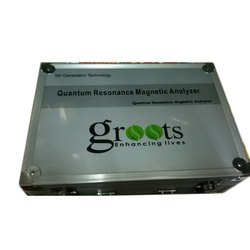 Quantum Resonance Magnetic Analyzer in Delhi, क्वांटम