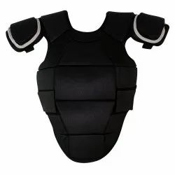 Hockey Chest Guard With Shoulder