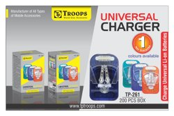 Troops Tp- 261 Universal Khekda Charger
