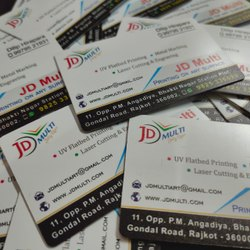 PVC Card Printing, in Pan India