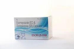 ESORUS -DSR Capsules
