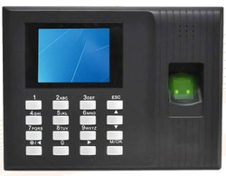 Biometric Attendance System-K90
