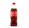 Coca Cola Soft Drink 750ml