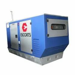 Escort Genset Customer Care