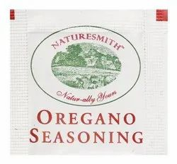 Oregano Seasoning Sachets