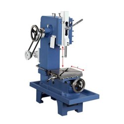 6 Inch Slotting Machine