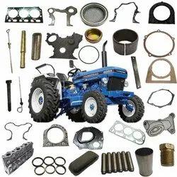 Cylinder Block & Head For Farm Trac 60, 70, 6060