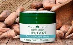 Netsurf White Vitamin Therapy Under Eye Gel, Liquid, Packaging Size: 50gm