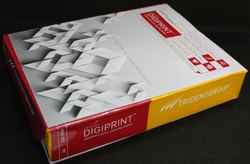 A4 Copier Trident Digi Print GSM 100