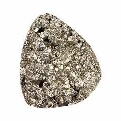 55Cts Natural Pyrite Druzy