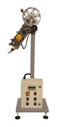 Label Applicator Stand Alone
