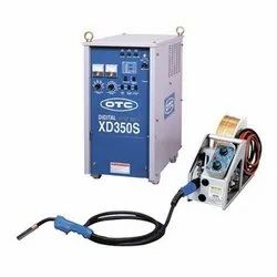 XD350S Welding Machine