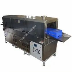 Automatic Tray Cleaning Machine
