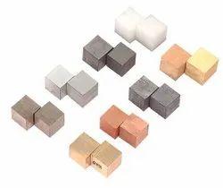 Material Blocks