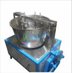 Halwa / Kova / Mysoorpa Making Machine, Capacity: 35 kg