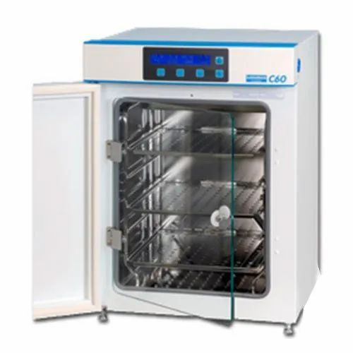 labotect co2 incubator c200 at rs 1300000   piece