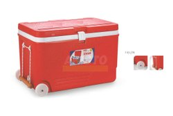 110L Aristo Icebox with Wheel