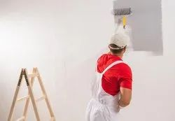 Office Painting Service, Type of Property Covered: Commercial, Wallpaper Installation