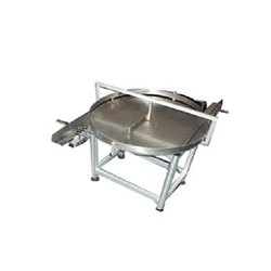 SS Conveyor Turntables
