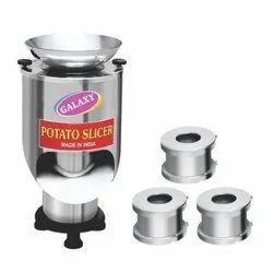 Potato Slicer Machines