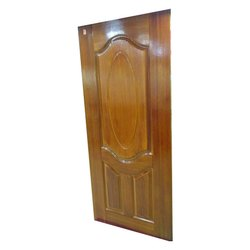 Wooden Hinged Designer Panel Door