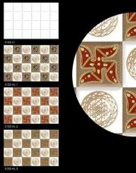 TITONIC DIGITAL WALL TILES KITCHEN TILES, For Bathroom,Kitchen And Elevation, Thickness: 8 - 10 mm