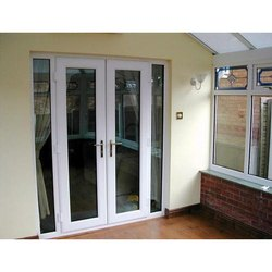 Modern UPVC Doors