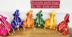 Mehendi return gifts potli