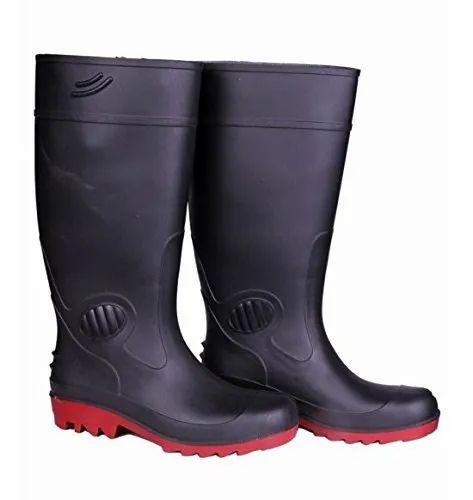 Steel Toe Gumboots