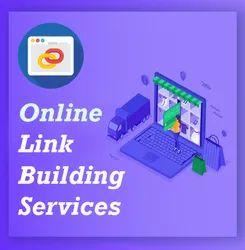 Online Link Building Services, In Noida