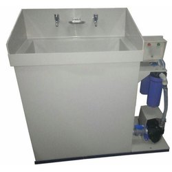 Jewellery Hand Wash Machine
