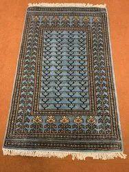 Mantasha New Zealand Wool Hand Knotted Carpets