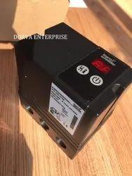 Krom Schorder Burner Control Unit IFD 258-5/1 W