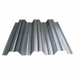 Deck Roofing Sheet