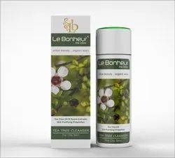 Le Bonheur Tea Tree Cleanser 160ml