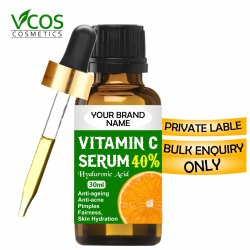 Anti Ageing Vitamin C Serum