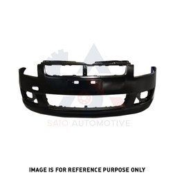 Front Bumper For Maruti Suzuki Swift Replacement Genuine Aftermarket Auto Spare Part