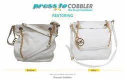 Ladies Bags Repair Service
