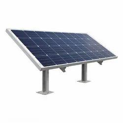 125 - 180 Watts Loom Solar 1 Panel Stand