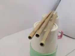 Ecoriti Eco Friendly Re Usable  Bamboo Straws