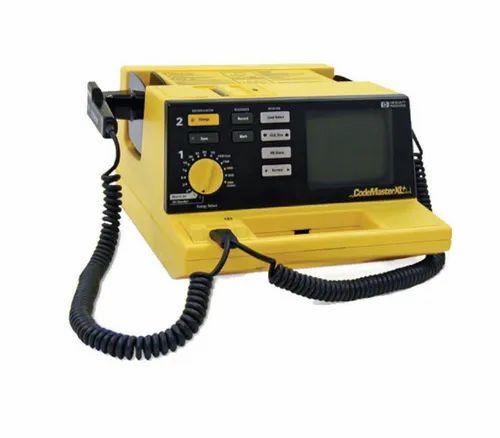 Automatic Defibrillator Machine