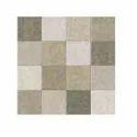 Rustic Matt Johnson Floor Tile